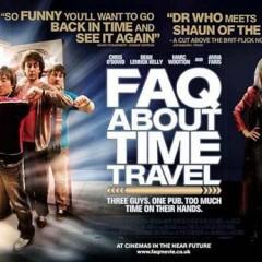 'Frequently asked questions about time travel', cuando lo importante es el guión