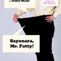 'Sayonara, Mr. Fatty!', un libro de dieta para geeks