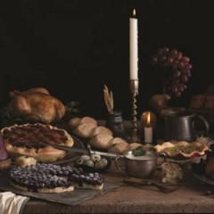 'Festín de hielo y fuego': recetas suculentas para los amantes de la saga