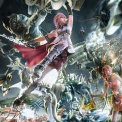 'Final Fantasy XIII', más datos, imágenes y la entrevista con Yoshinori Kitase y Motomu Toriyama