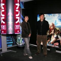 'Final Fantasy XIII', presentación en Madrid y revelaciones de los desarrolladores