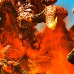 'Final Fantasy XIV', nuevas imágenes del próximo MMORPG de Square