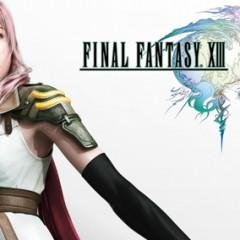 'Final Fantasy XIII' ya a la venta en Japón