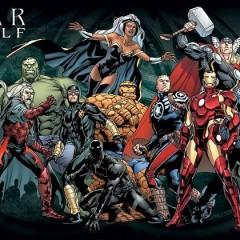 'Fear Itself', el nuevo evento Marvel