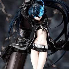 Las figuras más alucinantes del Tokyo Anime Fair (TAF'09)