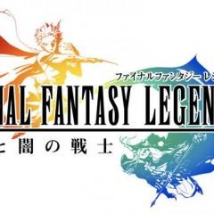 'Final Fantasy XIV Online' disponible en beta cerrada, 'Final Fantasy Legends' anunciado oficialmente