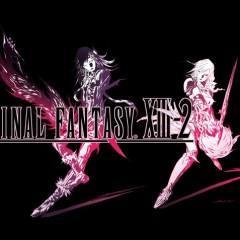 'Final Fantasy XIII-2', tráiler oficial y primera imagen [Actualizado con tráiler en HD]