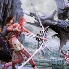 'Final Fantasy XIII-2' a menos de una semana de su lanzamiento en España