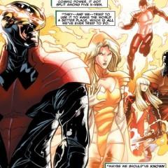 David Baldeón nos habla de 'X-Men Legacy' y de su experiencia en Marvel