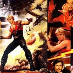 Breck Eisner habla de las nuevas  'Flash Gordon' y 'La Mujer y el Monstruo'