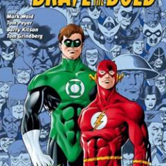 Flash/Green Lantern: The Brave & The Bold, homenaje resultón