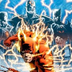 Así es 'Flashpoint', el nuevo crossover de DC