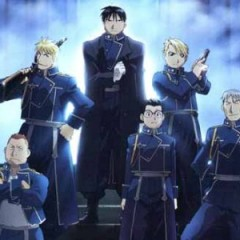 'FullMetal Alchemist', nuevos datos del anime