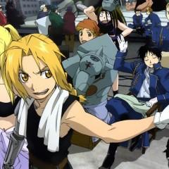 Selecta Visión quiere estrenar la película de 'Fullmetal Alchemist: Brotherhood' en cines simultaneamente a su lanzamiento en Japón