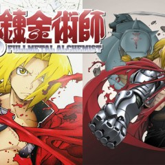 Nuevo anime de Fullmetal Alchemist confirmado oficialmente