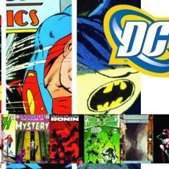 Fnac Callao acoge una exposición conmemorativa del 75 Aniversario de DC Comics