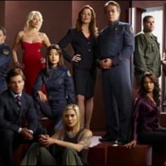 Bryan Singer dirigirá la película de 'Battlestar Galactica'