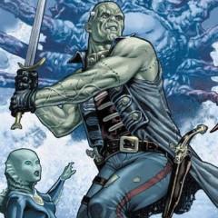 DC cancela cuatro series más de sus New 52, entre ellas 'Frankenstein: Agent of S.H.A.D.E.'