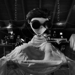 'Frankenweenie', es oficial: Tim Burton se ha quedado sin ideas