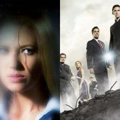'Fringe' y 'Heroes' renovadas para la próxima temporada
