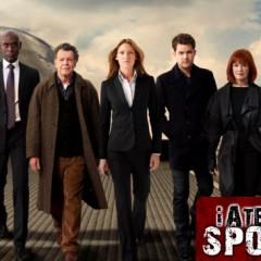 'Fringe' flojea un poco en su cuarta temporada