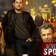'Fringe' cierra un ciclo con su tercera temporada