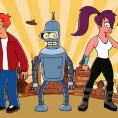 Los nuevos episodios de 'Futurama' se estrenarán el 24 de junio