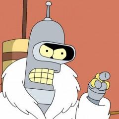 'Futurama' regresa con las mejores cifras de audiencia de Comedy Central