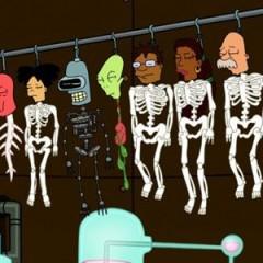 'Futurama', primera imagen de los nuevos episodios