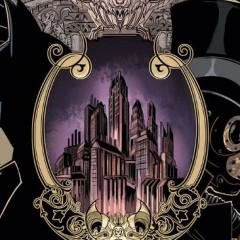 'Batman: Puertas de Gotham', deudas del pasado de Gotham