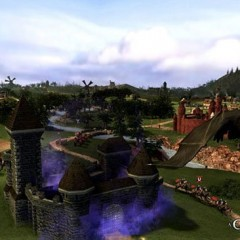 'Game of Thrones: Genesis': El mundo de George R.R. Martin convertido en un 'Age of Empires'