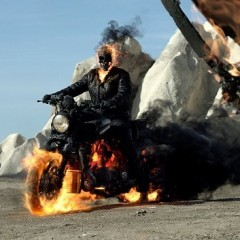 'Ghost Rider: Spirit of Vengeance' nos ofrece las primeras imágenes