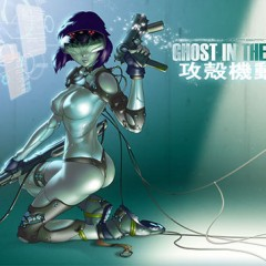 Confirmado, DreamWorks hará la película de animación 3D de Ghost in the Shell