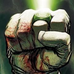 DC anuncia cuatro series para Green Lantern