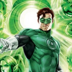 'Green Lantern: Emerald Knights', sensacional antología animada