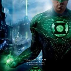 'Green Lantern', poster y gran adelanto de cuatro minutos [WonderCon 2011]