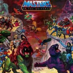 John Stevenson, de 'Kung Fu Panda', al frente de los 'Masters del Universo'