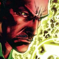 'Green Lantern' y sus series hermanas en el nuevo Universo DC: virgencita, virgencita