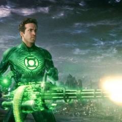 'Green Lantern', la película: sin personalidad, sin ambición, sin sentido