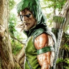 'Green Arrow 01: El Día Más Brillante': un anodino paseo por el bosque