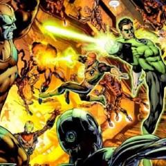 Martin Campbell, de 'Casino Royale', podría dirigir 'Green Lantern'