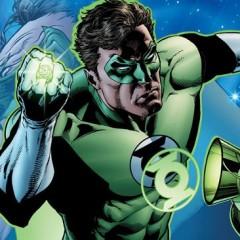 Atracón de Geoff Johns en el Plan Editorial de Planeta para DC el primer semestre de 2011