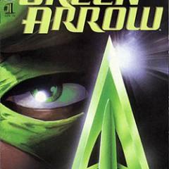 Green Arrow, de Kevin Smith y Brad Meltzer: una etapa magnífica