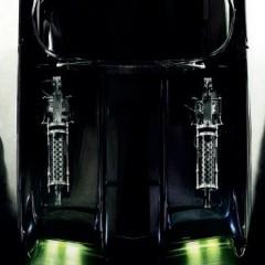 'The Green Hornet', cartel y nuevo trailer