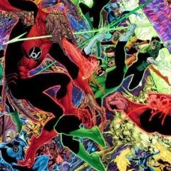 Los Red Lanterns tendrán su propia serie regular