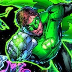 DC anuncia los nuevos guionistas para las series de Green Lantern