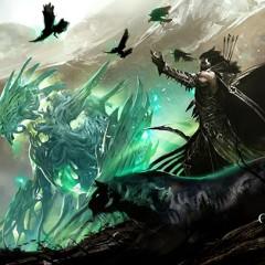 'Guild Wars 2' arrasa con su beta cerrada