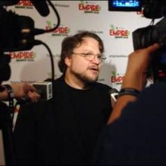 Del Toro rechazó dirigir Watchmen