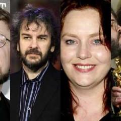 Del Toro, Jackson, Boyens y Walsh, cuatro guionistas de lujo para El Hobbit