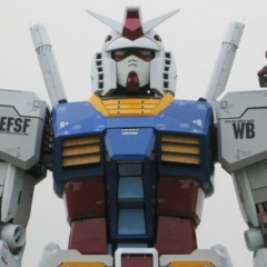 El Gundam de Odaiba, una parada obligatoria en nuestro próximo viaje a Japón